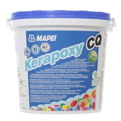 Mapei 3Kg Kerapoxy CCQ Two Part Epoxy Grout 3-10mm