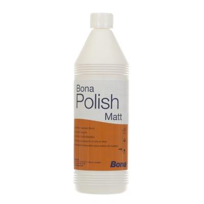 Bona Polish Matt 1L