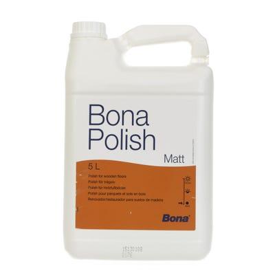 Bona Polish Matt 5L