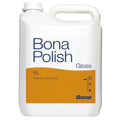 Bona Polish Gloss 5L