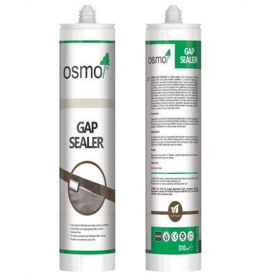 Osmo Gap Sealer Black 310ml