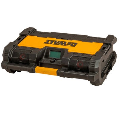 DeWalt DWST1-75663-GB 14.4V / 18V XR DAB TSTAK Radio Charger