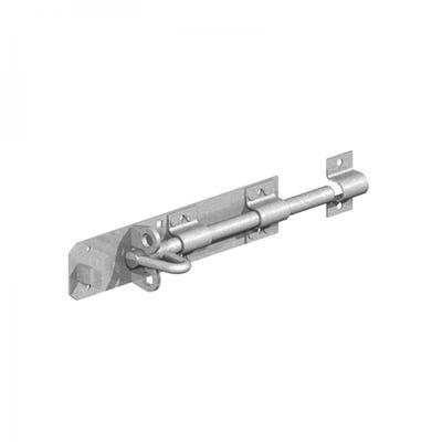 Brenton Padbolt Galvanised 200mm x 12mm