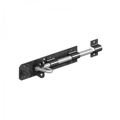 Brenton Padbolt Black 150mm x 12mm