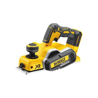 DeWalt DCP580N-XJ 18V XR Cordless Brushless Planer Body Only