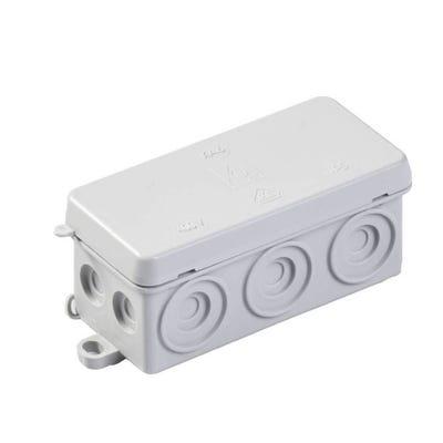 Wiska KA6 (Empty) Weatherproof Junction Box IP54