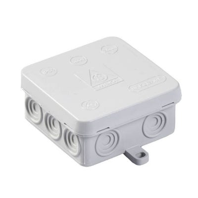Wiska KA12 (Empty) Weatherproof Junction Box IP54