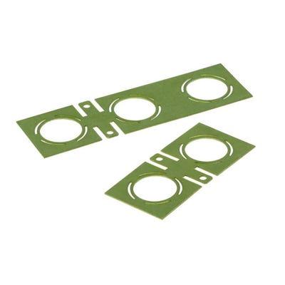 Wiska Earthing Plates EC1210
