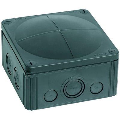 Wiska 1010/5 Combi Junction Box IP66/67 Black