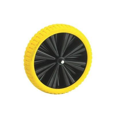 Titan Universal Puncture Proof Wheel Various Bore Fits All Wheelbarrow