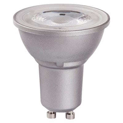 BELL 5W Eco LED Halo GU10 Lamp Dimmable Cool White