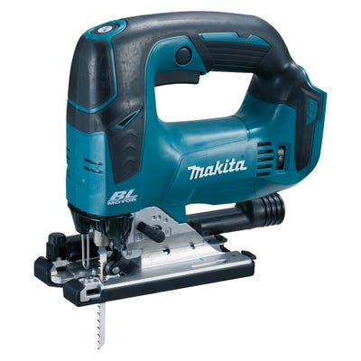 Makita DJV182Z 18V Brushless Jigsaw D Shape Body Only