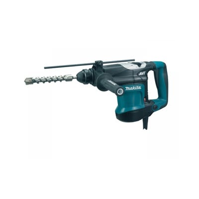 Makita HR3210C AVT SDS-PLUS 5KG 32mm Rotary Hammer Drill 240V