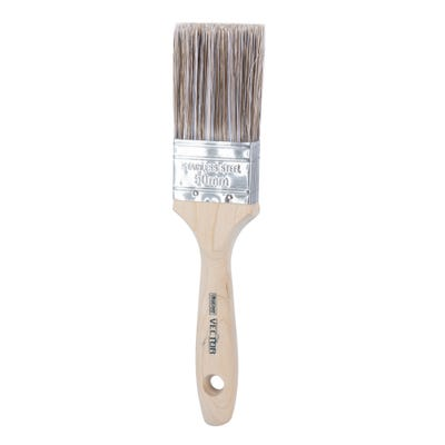 UltraCover Trade Vector Synthetic Filament Professional Paint Brush