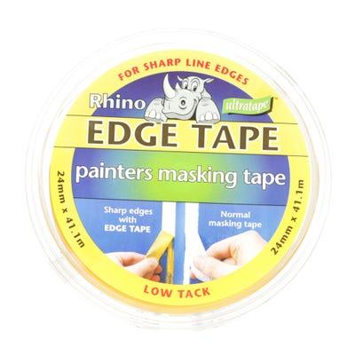 Ultratape Rhino Edge Masking Tape 41.1m