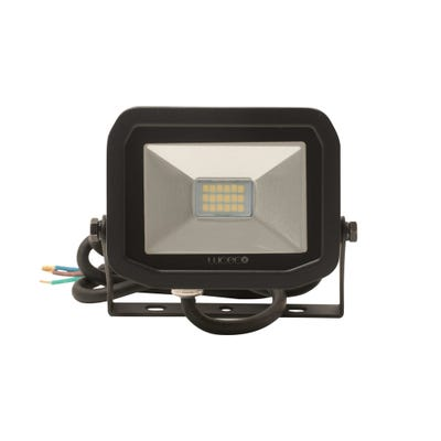Luceco 8W Slimline LED Floodlight Neutral White LFS6B150-02