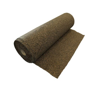 1000mm x 20m Mapei Mapesonic CR Sound Proofing Acoustic Membrane
