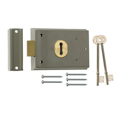 ERA Rim Deadlock 102mm x 76mm Grey