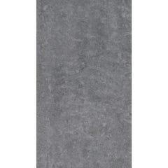Rak Lounge Anthracite Porcelain Polished Tile 300mm x 600mm