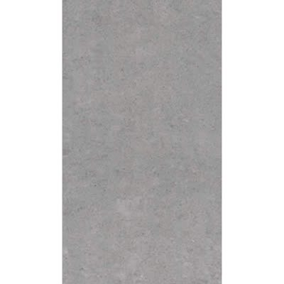 Rak Lounge Light Grey Porcelain Unpolished Tile 300mm x 600mm