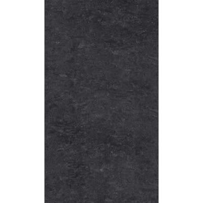 Rak Lounge Black Porcelain Unpolished 300mm x 600mm