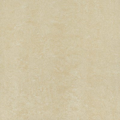 Rak Lounge Beige Porcelain Unpolished Tile 600mm x 600mm