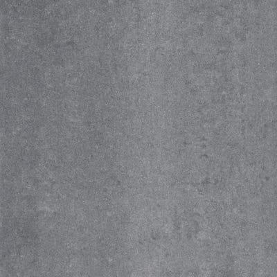 Rak Lounge Anthracite Porcelain Polished Tile 600mm x 600mm