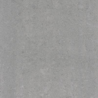 Rak Lounge Light Grey Porcelain Unpolished Tile 600mm x 600mm