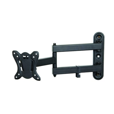Thor Dual Arm TV Wall Mount Bracket 14 - 24'' (Full Motion) 28085T