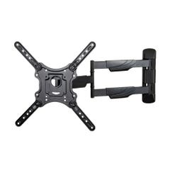 Thor Dual Arm TV Wall Mount Bracket 24 - 55'' (Full Motion) 28088T