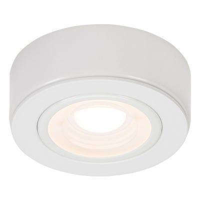 Knightsbridge LED Under Cabinet Light White 3000K
