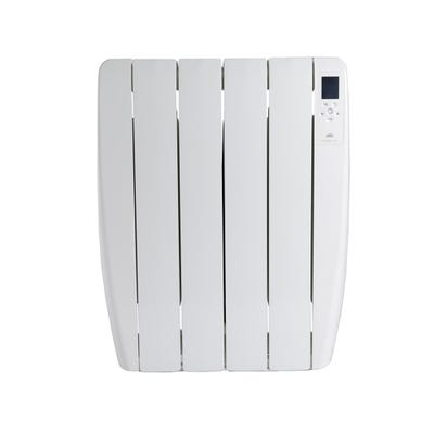 ATC Lifestyle Digital Electric Thermal Oil Radiator 500W