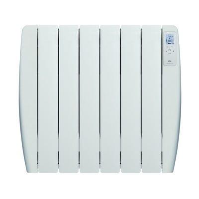 ATC Lifestyle Digital Electric Thermal Oil Radiator 750W