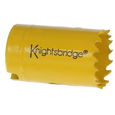 Knightsbridge 32MM BI-Metal Holesaw HS32MM