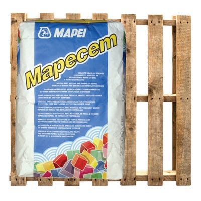 Mapei Mapecem Fast Setting Screed 20Kg Pallet of 48