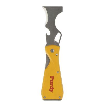 Purdy 10 In 1 Premium Folding Tool