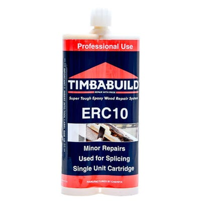 Timbabuild ERC10 Rapid Adhesive 400ml