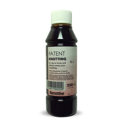 Barrettine Patent Knotting 250ml