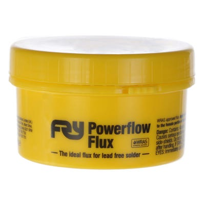 Powerflow Flux 100g Tub