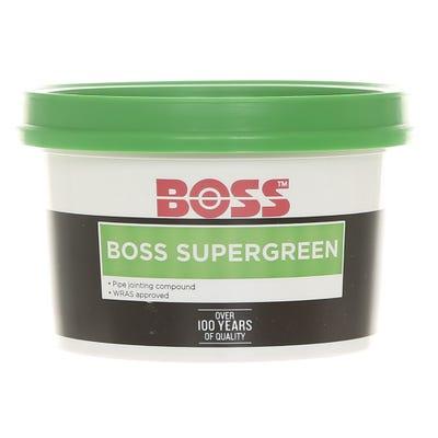 Boss Green 400g Tub