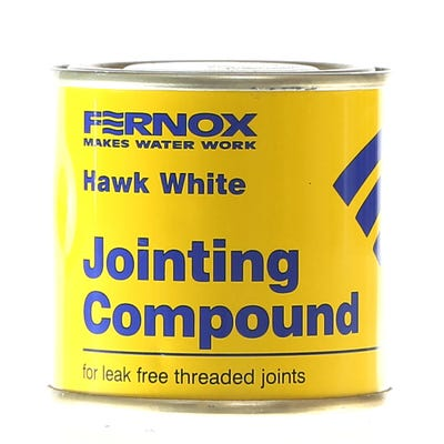 Fernox Hawk White 200g Tub