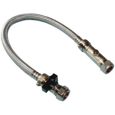 Combi Boiler Filling Loop