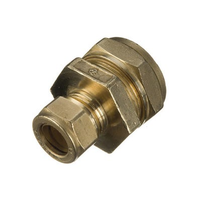 Compression Reducing Coupling 15mm x 12mm