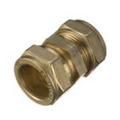 Compression Coupling 22mm