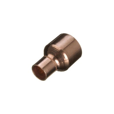End Feed Fitting Reducer 22mm x 15mm