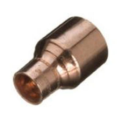 End Feed Reducing Coupling 28mm x 15mm