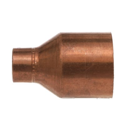 End Feed Fitting Reducer 35mm x 15mm