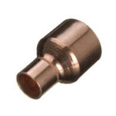End Feed Fitting Reducer 35mm x 22mm