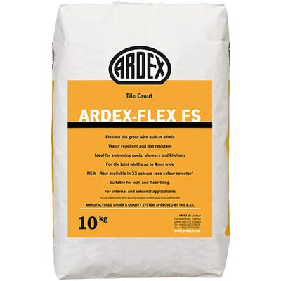 Ardex Flex FS Natural Almond 10Kg
