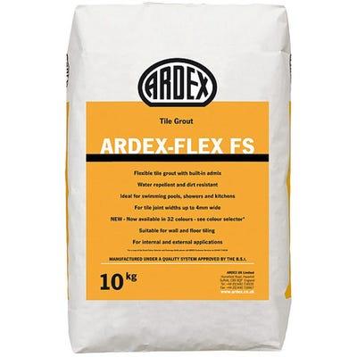 Ardex Flex FS Classic Vanilla 10Kg